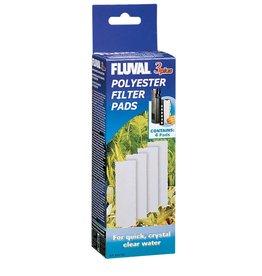 Fluval Fluval 3 Plus Polyester Pads