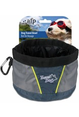 All for Paws Travel Dog Bowl