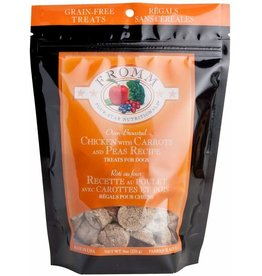 Fromm Fromm Grain Free Treats - Chicken with Peas & Carrots 226g
