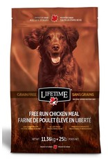 Lifetime Lifetime Free Run Chicken Grain Free 11.36kg