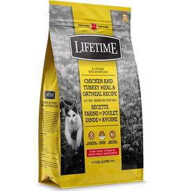 Lifetime Lifetime Chicken, Turkey & Oatmeal Cat 2.27kg