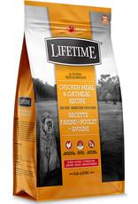 Lifetime Lifetime Chicken & Oatmeal 2.27kg