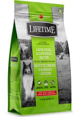 Lifetime Lifetime Lamb & Oatmeal 2.27kg