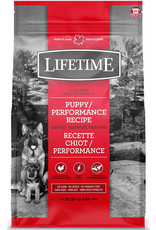 Lifetime Lifetime Puppy/Performance 11.4kg