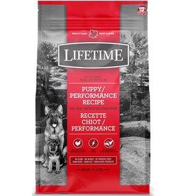 Lifetime Lifetime Puppy/Performance 11.4kg