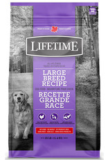 Lifetime Lifetime Large Breed 11.4kg