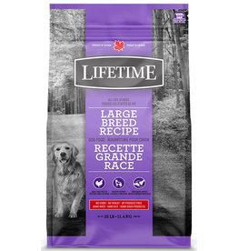 Lifetime Lifetime Large Breed 11.4kg