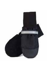 Muttluks Muttluks All-Weather Boots - Black Itty Bitty