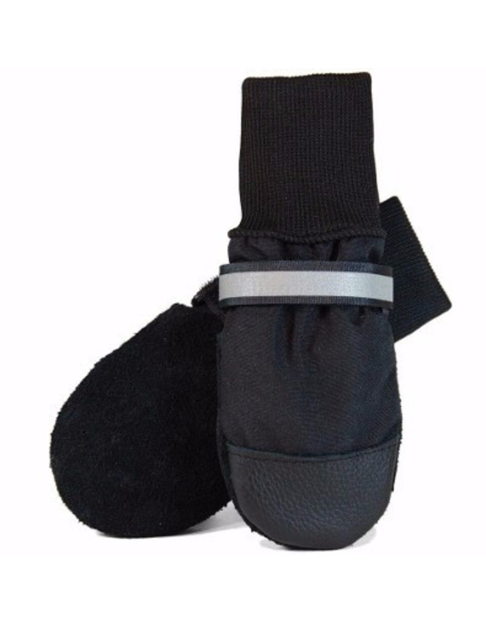 Muttluks Muttluks All-Weather Boots - Black XXS