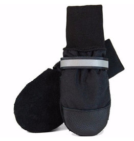 Muttluks Muttluks All-Weather Boots - Black XXL