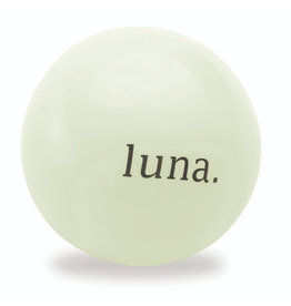 Planet Dog Orbee-Tuff Cosmos Ball - Luna