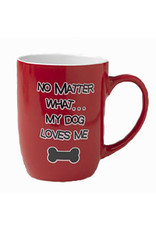 Petrageous No Matter What Mug 24oz