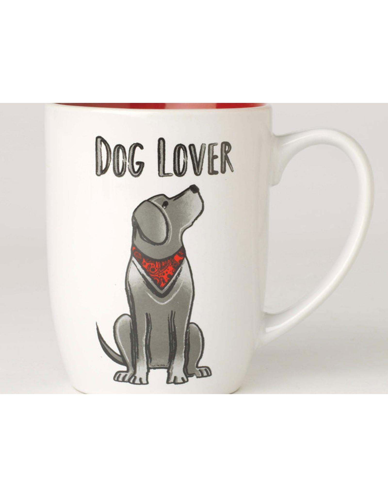 Petrageous Dog Lover Mug 24oz