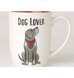 Petrageous Dog Lover Mug 24oz