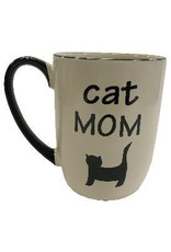 Petrageous Cat Mom Mug 24oz