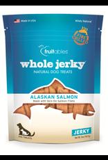 Fruitables Fruitables Whole Jerky Strips - Alaskan Salmon 141.7g