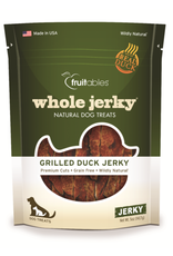 Fruitables Fruitables Whole Jerky Strips - Grilled Duck 141.7g