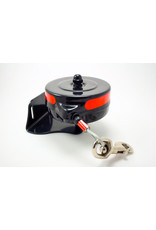 Howard Pet Retractable Tie Out Bracket Mount Small 0-30 lbs