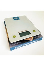 Big Country Raw Kitchen Scale - Big Country Raw