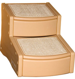 Pet Gear Easy Step 2 - Medium - Tan