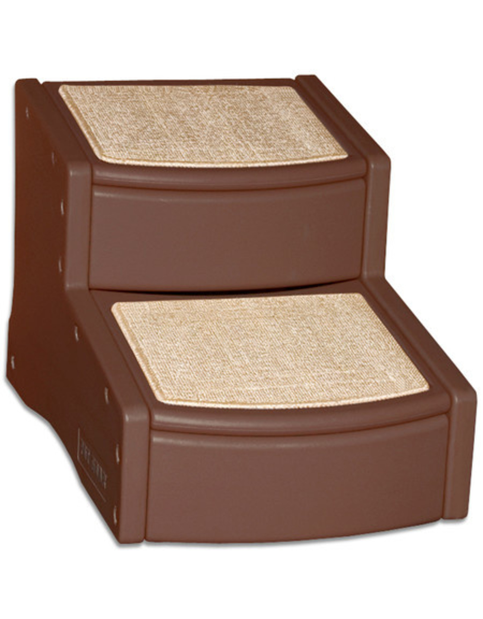 Pet Gear Easy Step 2 - Medium - Chocolate