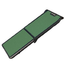 "Pet Gear Travel Lite Bi-Fold Half Ramp 42"" - Sage"