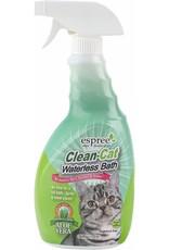 Espree Waterless Bath Clean Cat