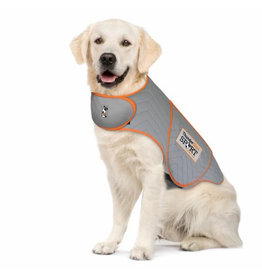 ThunderShirt ThunderShirt Sport - Platinum XXS