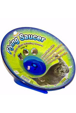 Ware Ware Flying Saucer - Large