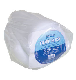 Seapora Filter Floss - 10 sq ft