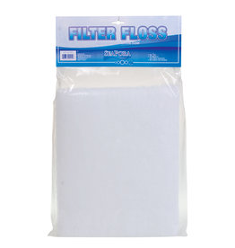 "Seapora Filter Floss Pad - 10"" x 12"" - 1 pk"