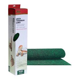 Zilla ZILLA Terrarium Liner - Green - 125 gal