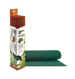 Zilla ZILLA Terrarium Liner - Green - 15/20 gal