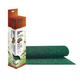 Zilla ZILLA Terrarium Liner - Green - 55 gal