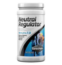 SeaChem Neutral Regulator - 250 g