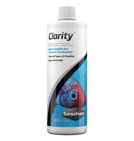 SeaChem SeaChem Clarity - 500 ml