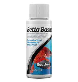 SeaChem SeaChem Betta Basics - 60 ml