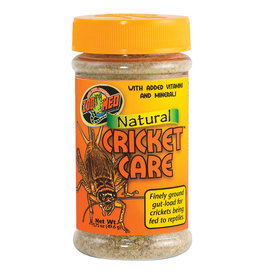 ZOO MED ZOO MED Natural Cricket Care - 1.75 oz