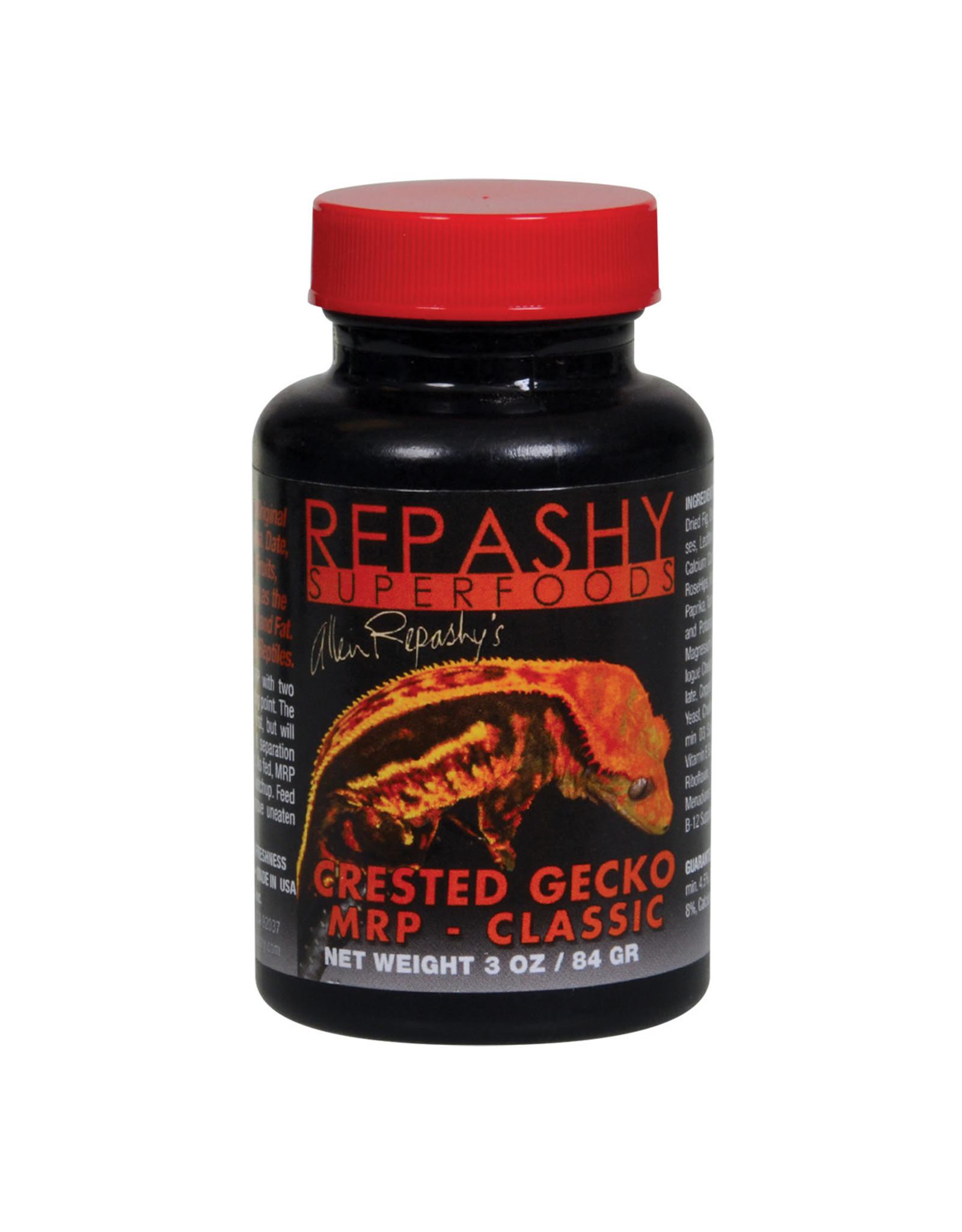 Repashy Repashy Crested Gecko MRP Classic Diet - 3 oz