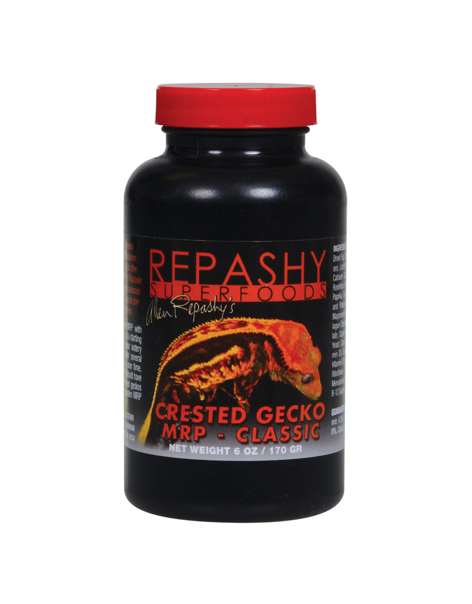 Repashy Repashy Crested Gecko MRP Classic Diet - 6 oz