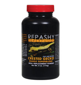 Repashy Repashy Crested Gecko MRP Mango Superblend Diet - 6 oz