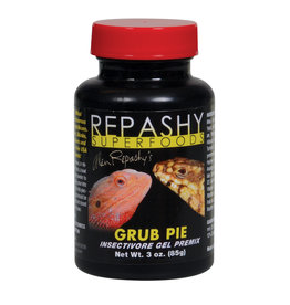 Repashy Repashy Superfoods - Grub Pie - Reptile - 3 oz