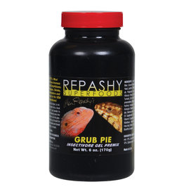 Repashy Repashy Superfoods - Grub Pie - Reptile - 6 oz
