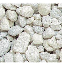 Gravel - White - 25 lb