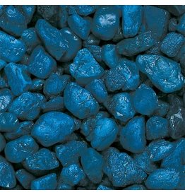 Gravel - Blue - 25 lb