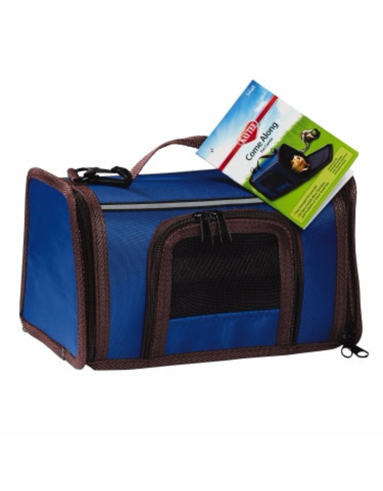 Kaytee Come Along Carrier - Assorted - Small