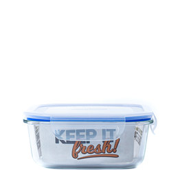 Big Country Raw Glass Storage Container