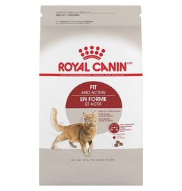 Royal Canin Royal Canin Adult Fit and Active 3 lb