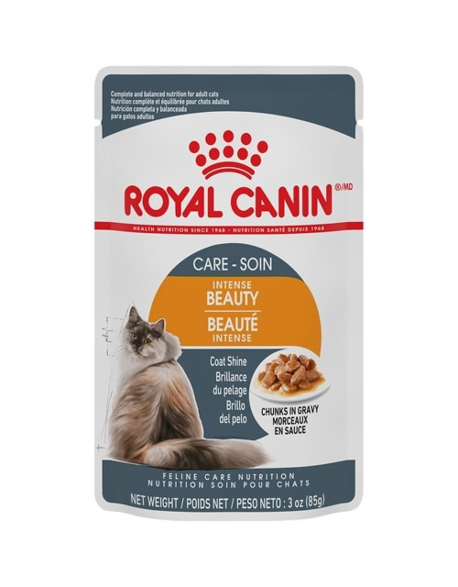 Royal Canin Royal Canin Intense Beauty Pouch 85g