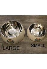 Big Country Raw Complete Bowl Set Small